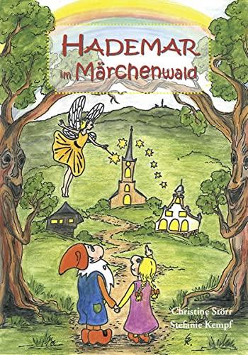 9783863867188: Hademar im M�rchenwald