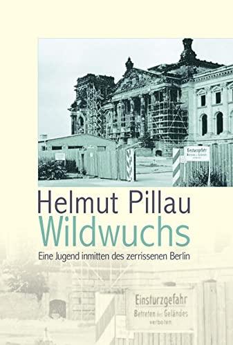 9783863869274: Wildwuchs: Eine Jugend inmitten des zerrissenen Berlin