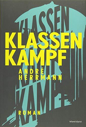 9783863910983: Klassenkampf