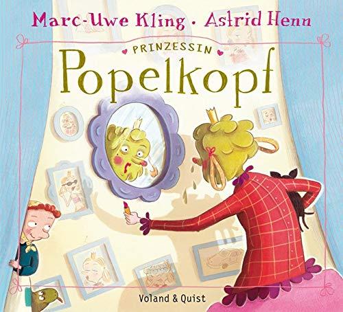9783863911164: Prinzessin Popelkopf