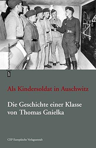 9783863930585: Die Geschichte einer Klasse: Romanfragment und Dokumentation