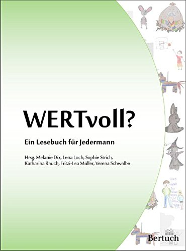 9783863970383: Wertvoll?