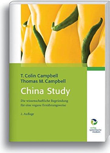 9783864010019: China Study