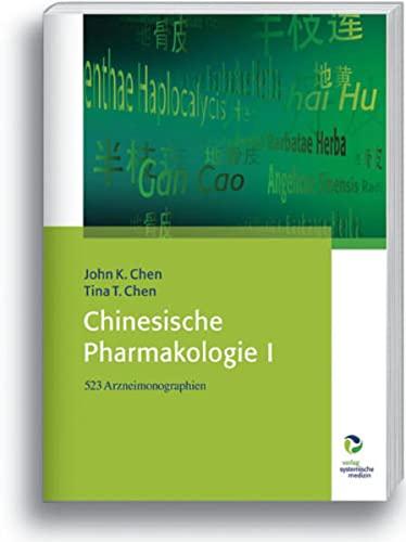 Chinesische Pharmakologie I: John K. Chen