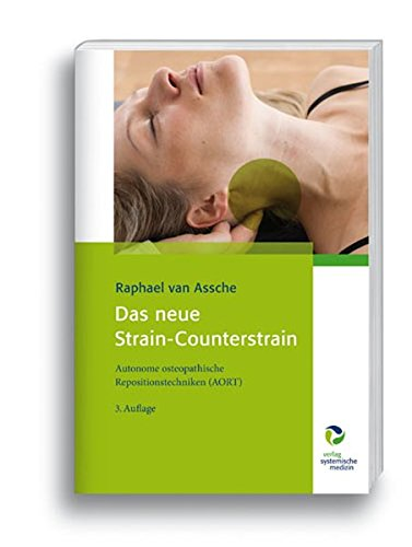 Das neue Strain-Counterstrain: Raphael van Assche