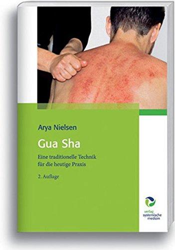 Gua Sha: Arya Nielsen