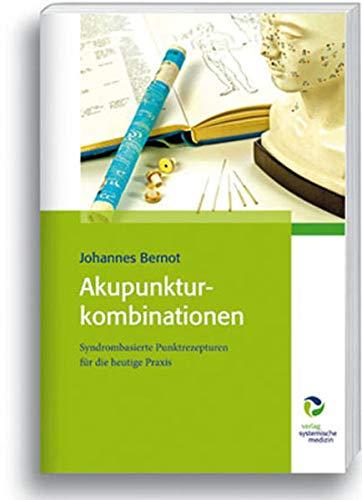 Akupunkturkombinationen: Johannes Bernot