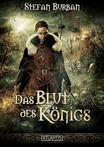 Das Blut des Königs: Stefan Burban