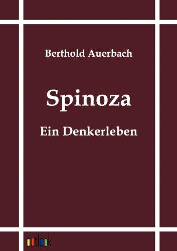 Spinoza: Berthold Auerbach