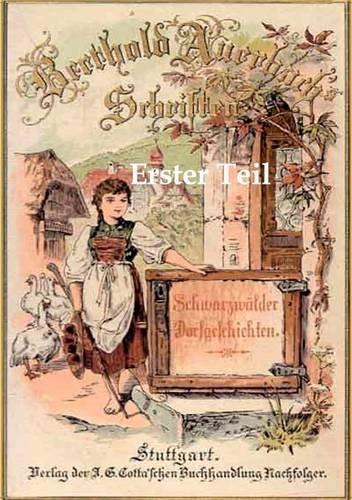 9783864030710: Schwarzwälder Dorfgeschichten
