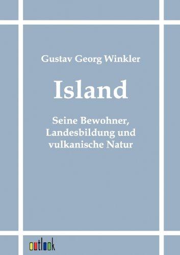 Island: Gustav Georg Winkler
