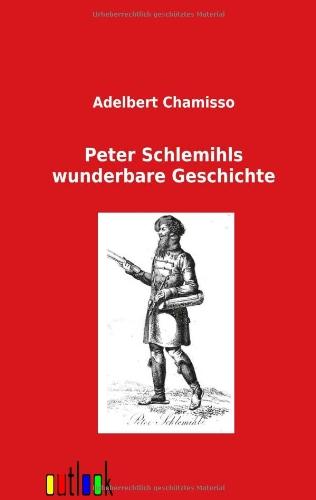 9783864033995: Peter Schlemihls Wunderbare Geschichte