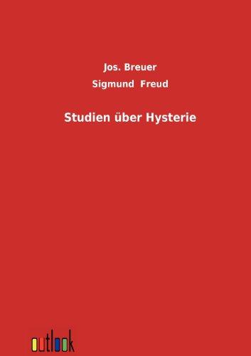 9783864034824: Studien über Hysterie (German Edition)