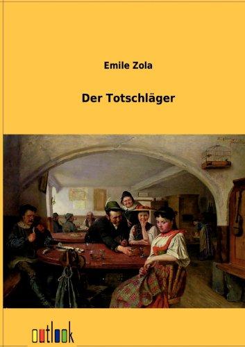 9783864036569: Der Totschläger (German Edition)