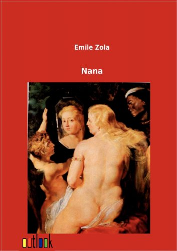 9783864036583: Nana (German Edition)