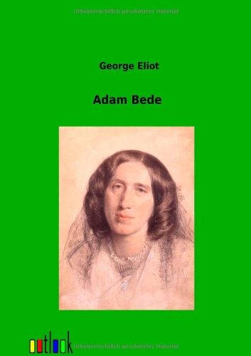 9783864037757: Adam Bede (German Edition)