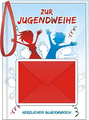 9783864050626: Zur Jugendweihe: Herzlichen Gl�ckwunsch