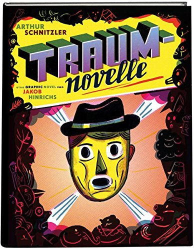 9783864060144: Traumnovelle