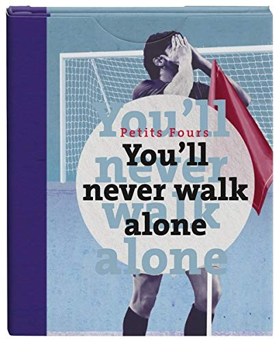 You'll never walk alone: Petits Fours, 2ème Collection: Hammerstein, Oskar