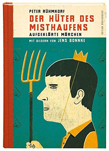 9783864060342: Der Hüter des Misthaufens