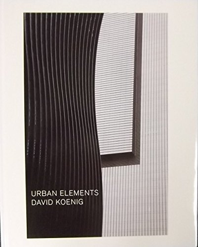 9783864071157: Urban Elements: Coloseo 42 (Spanish, English and Japanese Edition)