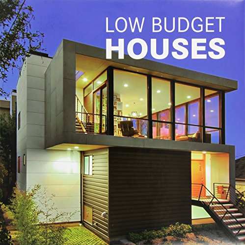 9783864071744: Low Budget Häuser