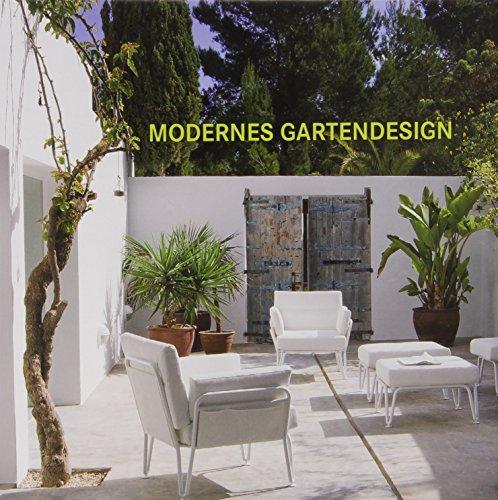 9783864073052: Modernes Gartendesign