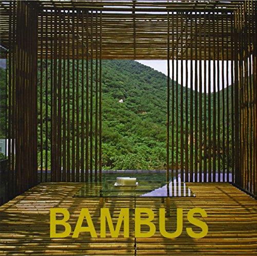 9783864073632: Bambus