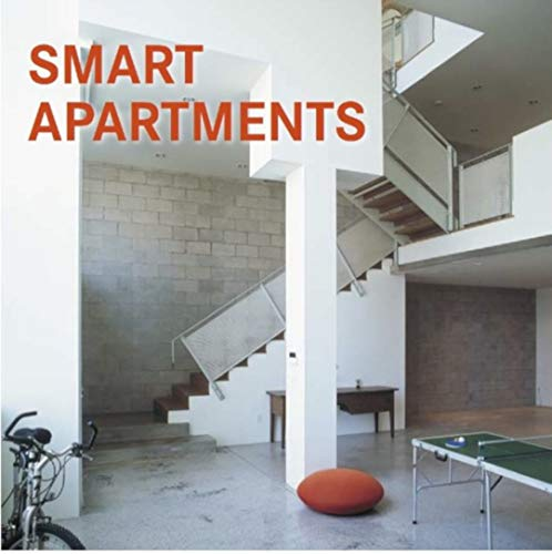 9783864073700: Smart Apartments (English, Spanish, French, Italian and German Edition)
