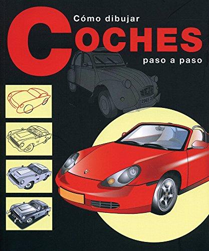 9783864074752: DAGOBERT COMO DIBUJAR COCHES PASO A PASO