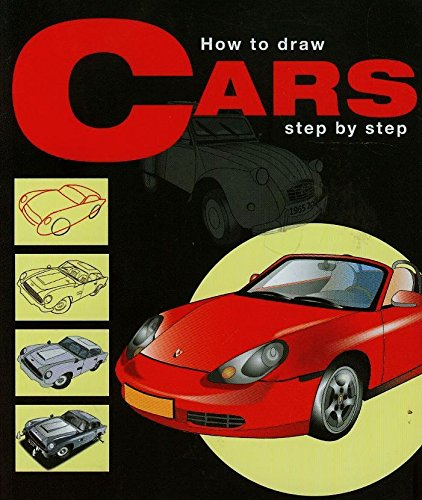 9783864074769: How to draw - CARS
