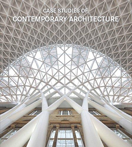 9783864075360: Case Studies of Contemporary Architecture