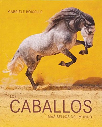 9783864075636: LOS CABALLOS MAS BELLOS DEL MUNDO(T.D)(15)