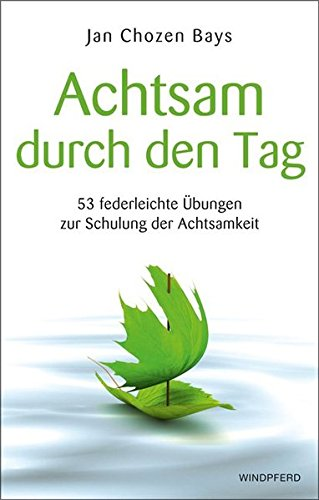 Achtsam durch den Tag: Imported by Yulo inc.