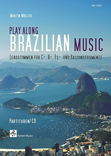 9783864110238: Play Along Brazilian Music (Buch & CD)