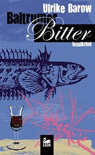 9783864120008: Baltrumer Bitter: Inselkrimi