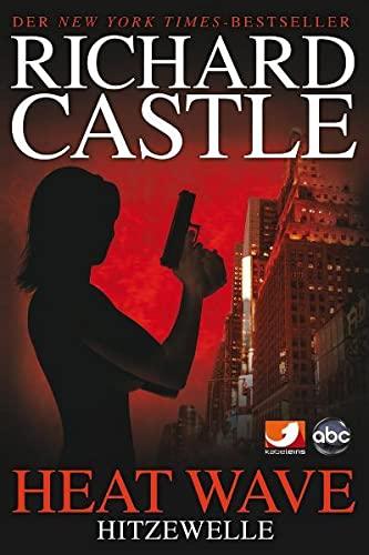 9783864250071: Castle 01. Hitzewelle: Heat Wave