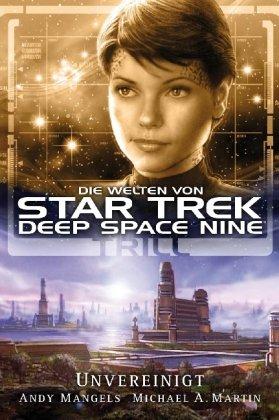 Star Trek - Die Welten von Deep Space Nine 3: Trill - Unvereinigt (9783864250316) by [???]