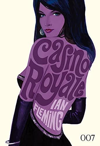 9783864250705: James Bond 007 Bd. 01: Casino Royale