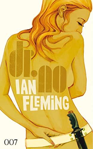 9783864250804: James Bond 007 Bd. 06. Dr. No
