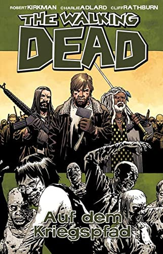 9783864251016: The Walking Dead 19
