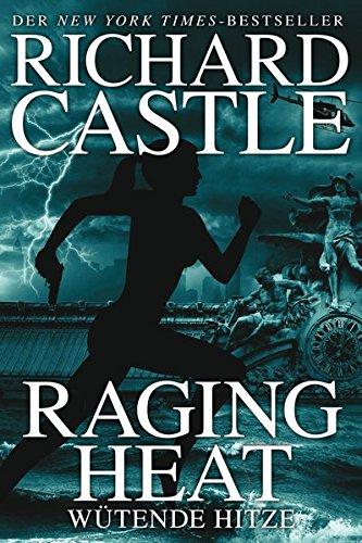 9783864252983: Castle 6: Raging Heat - Wütende Hitze