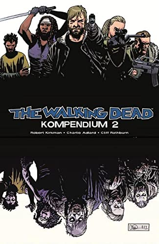 The Walking Dead - Kompendium 2: Robert Kirkman