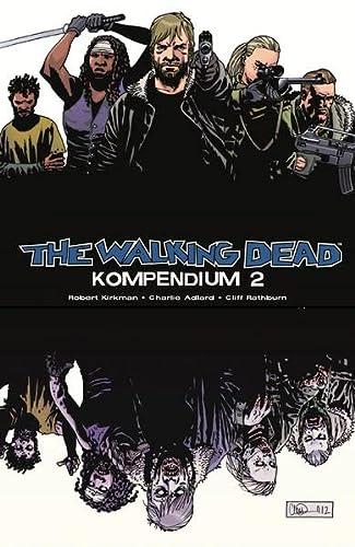 The Walking Dead - Kompendium 2: Robert Kirkman
