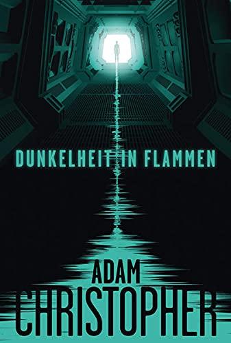 9783864254345: Spider Wars 1: Dunkelheit in Flammen