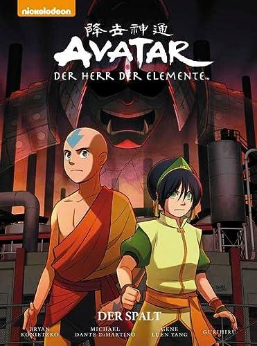 9783864256875: Avatar - Der Herr der Elemente: Premium 3