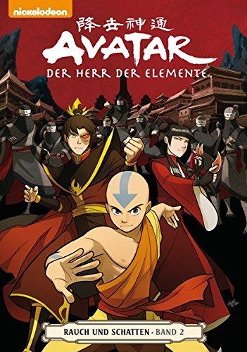 9783864258152: Avatar: Der Herr der Elemente 12