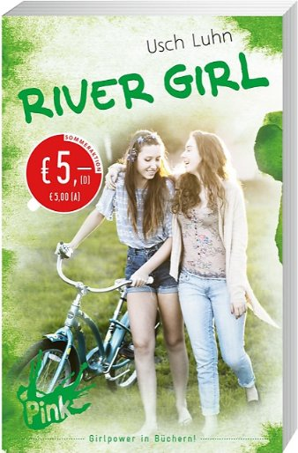 9783864300349: River girl