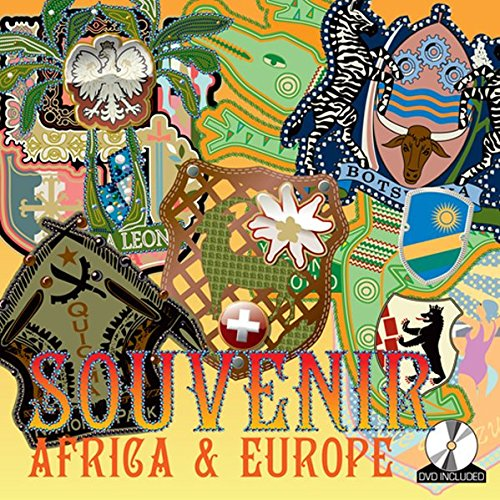 9783864370045: SOUVENIR: Africa and Europe