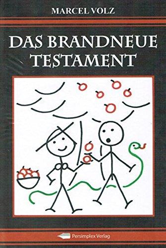 9783864400872: Das brandneue Testament